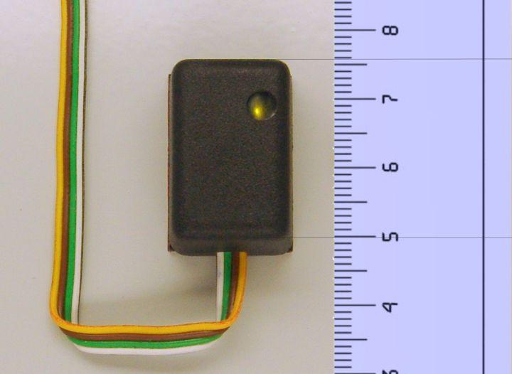датчик удара-наклона-перемещения Spider STMS