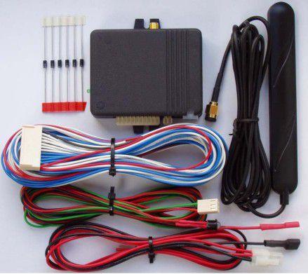 купить GSM сигнализацию Spider S300 Охранная система GSM